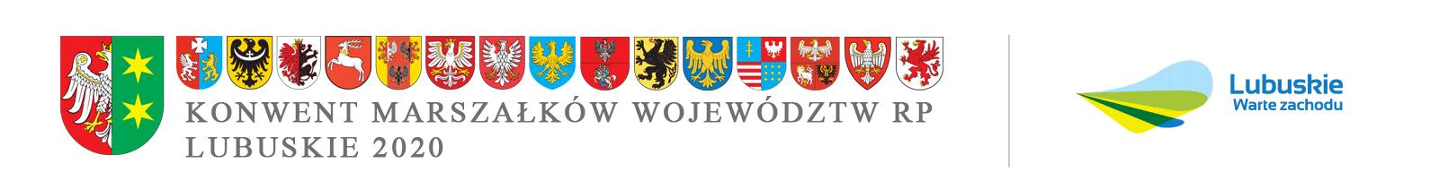 Konwent Marszałków Województw RP 2020 – Lubuskie